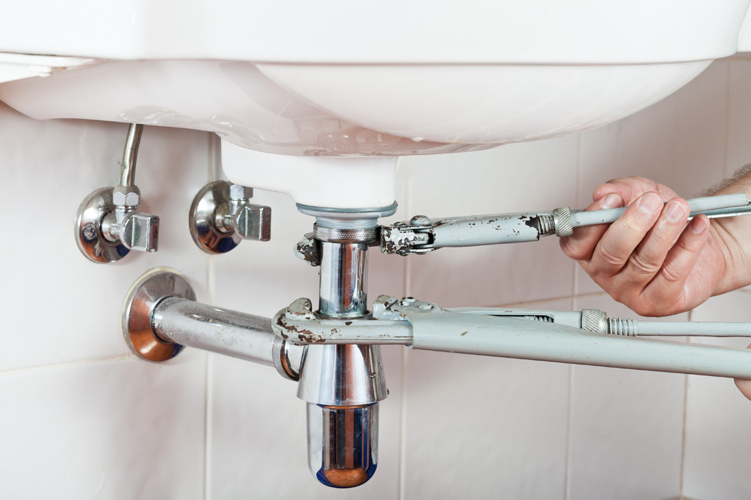 Clear Your Clogged Plumbing Lines